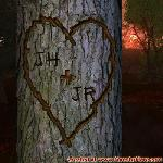 Proof of Love between JH and JR