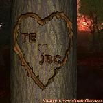 Proof of Love between TE and JBC