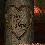 Proof of Love between JDM and JMM