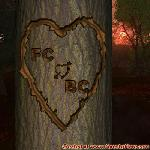 Proof of Love between FC and BC