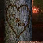 Proof of Love between EC and NR