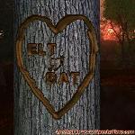 Proof of Love between ELT and DAT