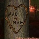 Proof of Love between MAC and MAH