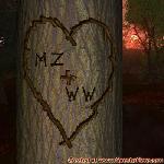 Proof of Love between MZ and WW