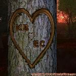Proof of Love between KB and EC