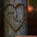 Proof of Love between MR and MS