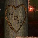 Proof of Love between JA and JA