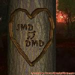 Proof of Love between JMD and DMD