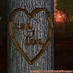 Proof of Love between LSA and LDA