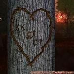 Proof of Love between KK and CT