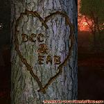 Proof of Love between DCC and EAB