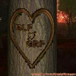 Proof of Love between BLF and GRF