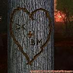 Proof of Love between DK and BM