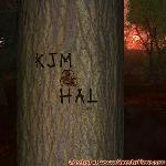 Proof of Love between KJM and HAL