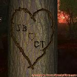 Proof of Love between JB and CT