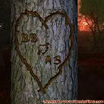 Proof of Love between BB and AS