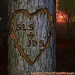 Proof of Love between SLS and JDS