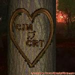 Proof of Love between CJM and CRT