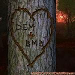 Proof of Love between DEM and BMB