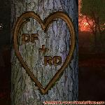 Proof of Love between DF and RD