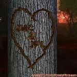 Proof of Love between JMC and JPL