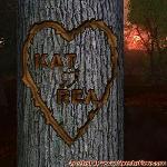 Proof of Love between KAT and REA