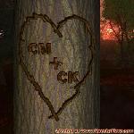 Proof of Love between CM and CK