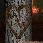 Proof of Love between AH and LB