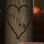 Proof of Love between TL and MB