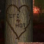 Proof of Love between EFC and HGT