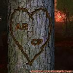 Proof of Love between AR and CP