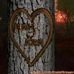 Proof of Love between ERH and KER
